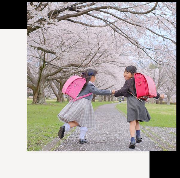 入園入学・卒園卒業2