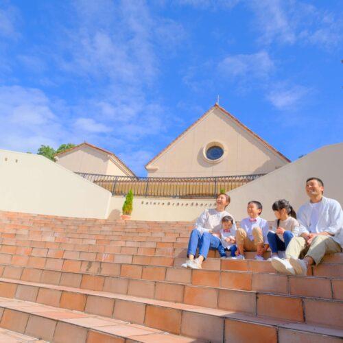 家族写真スライドショー 2