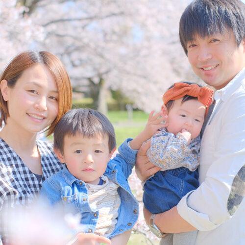 家族写真スライドショー 4