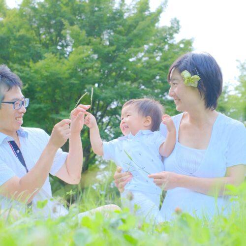 家族写真スライドショー 8