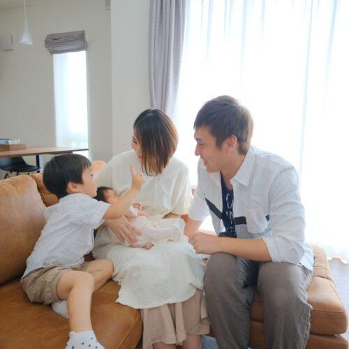 家族写真スライドショー 5