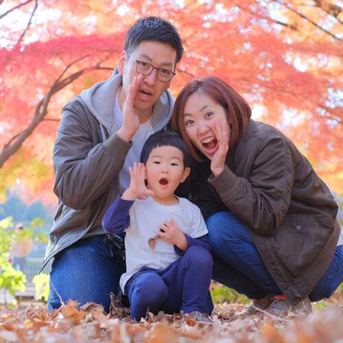 家族写真スライドショー 6